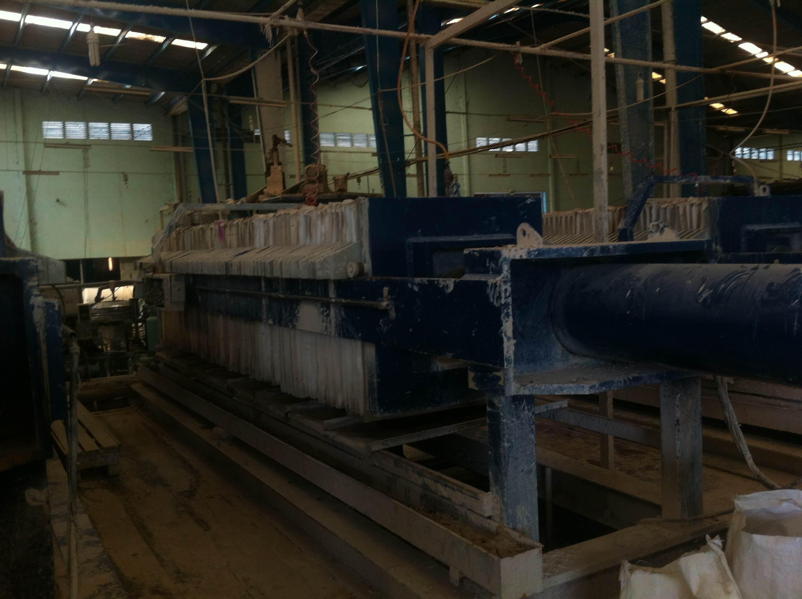 máy ép khung bản dùng cho nhà máy gang thép
