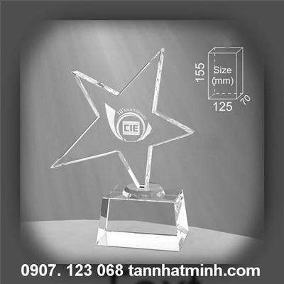 Cúp ngôi sao phale - 276
