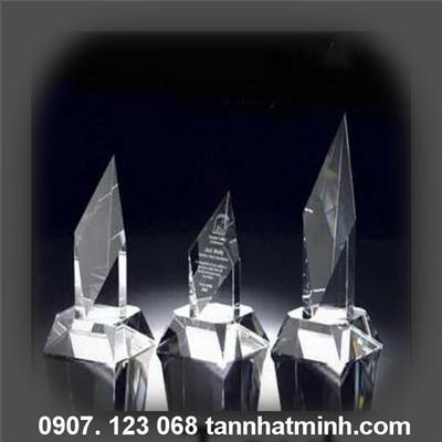 Kỷ niệm chương Pha Lê 418- SX Phale