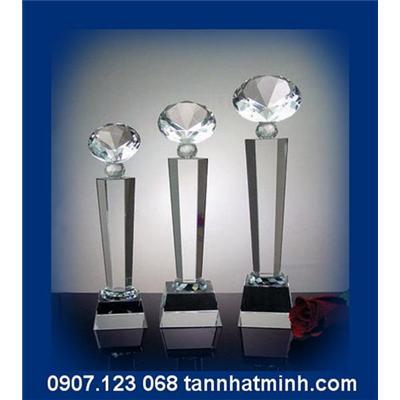 Cúp pha lê dành cho các giải Thể thao, Hội thao 2012_2