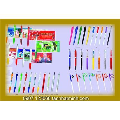 Bút Banner, Bút bi, Móc khóa, Bật lửa, Quà tặng công ty 4