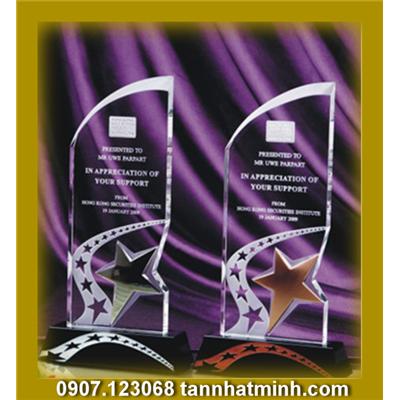 Quà tặng pha lê - Kỷ niệm chương pha lê 2013 (2)