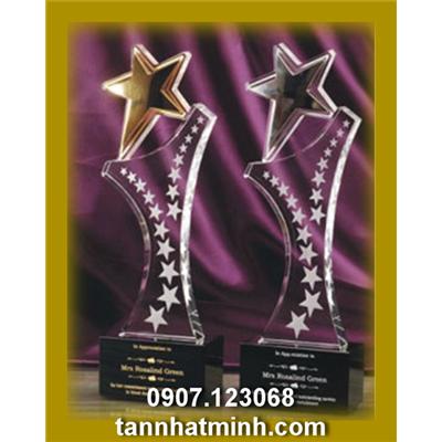 Quà tặng pha lê - Kỷ niệm chương pha lê 2013 (3)