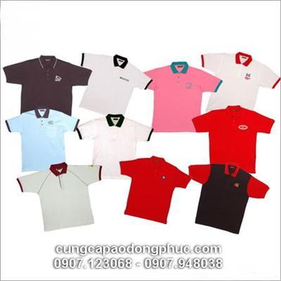 ÁO THUN ĐỒNG PHUC cungcapaodongphuc.com