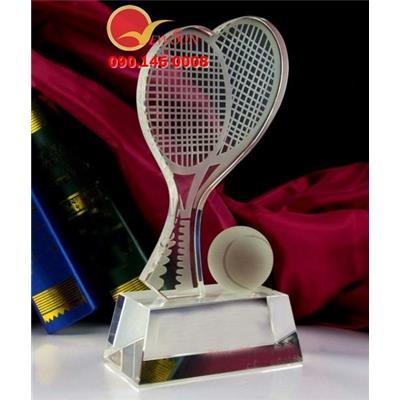 Cúp tennis - Bóng đá - Thể thao