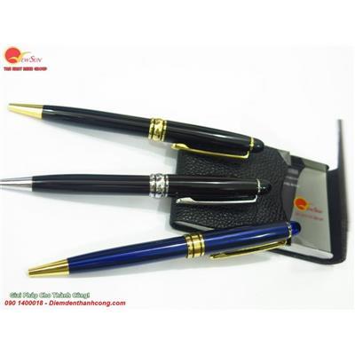 Bút kim loại sang trọng 1