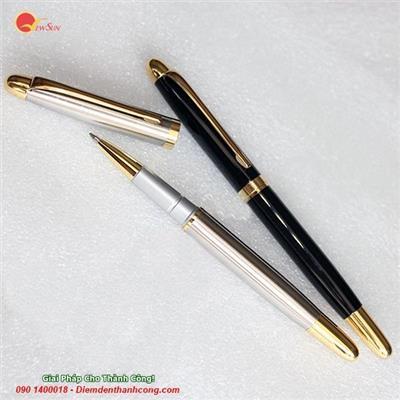 Bút kim loại sang trọng 9