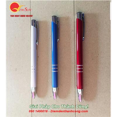 Bút kim loại sang trọng 12