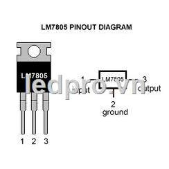 LM 7805