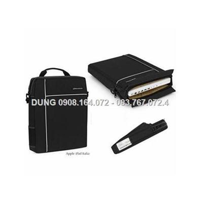 -Brethaven Trek for MacBook - Túi đeo xách đa năng và bảo vệ Laptop hay Ipad 50k