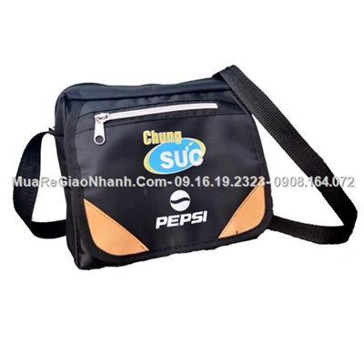 Túi đeo nhiều ngăn tiện lợi chống thấm Pepsi