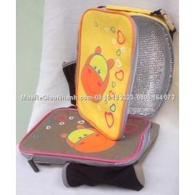 Túi giữ nhiệt vải dù Friso