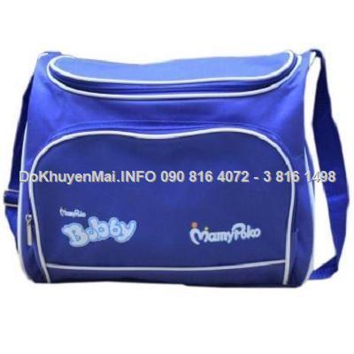 Túi xách tiện dụng cho mẹ & bé Mamypoko