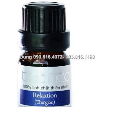 Tinh dầu Thư giãn Relaxtion Oil
