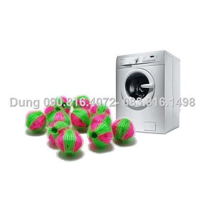 Banh Giặt Gai Bẫy Tóc, sợi vải Tashuan