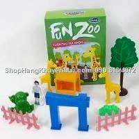No. 3 vườn thú Huou Cao Co funzoo