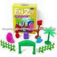 No.2 vườn thú liu lo funzoo