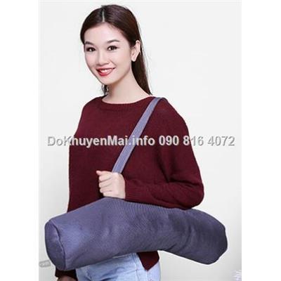 Túi đựng thảm Yoga có dây kéo và quai đeo,xách cao cấp