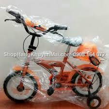 Xe đạp cho bé từ 3 tuổi 12inch