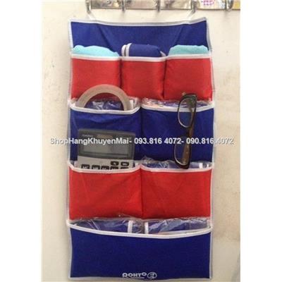 Túi treo tường tiện dụng tiết kiệm không gian sống