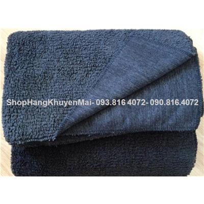 Mền nỉ cotton lông thỏ 2 mat ấm áp mùa đông.,mát mẻ mùa hè