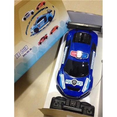 # police -siêu xe tốc độ điều khiển