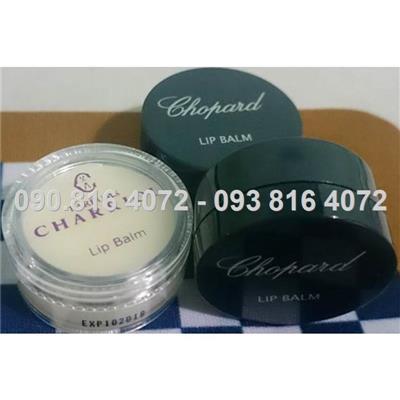 Son dưỡng môi (Lip balm) Chopard / Charriol- Nước Pháp
