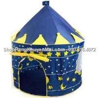 Lều Bóng Hoàng Tử cho bé yêu