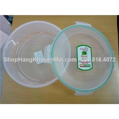 Hộp nhựa 2 lít Lock &Lock