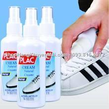 kem vệ sinh giày, dép PLAC