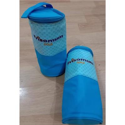 Túi chần đệm đựng giữ nhiệt bình nước /bình sữa friso
