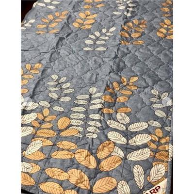 Mền chần bông nhẹ Thu Hè Everon cao cấp 115x180cm - chất liệu 100%poly silk