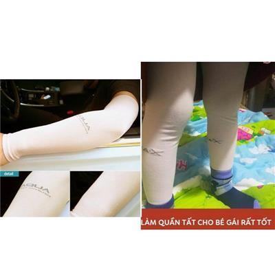 Găng tay chống nắng Aqua X Mipan Hàn Quốc