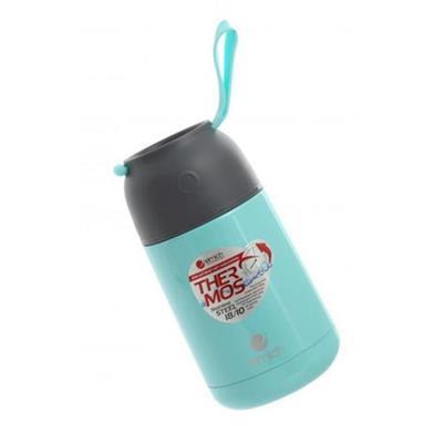 #xanh-Bình đựng thức ăn giữ nhiệt Elmich EL2355 ---hàng quà tặng từ panasonic  #xanh-Binh dung thuc an giu nhiet Elmich EL2355 ---hang qua tang tu panasonic
