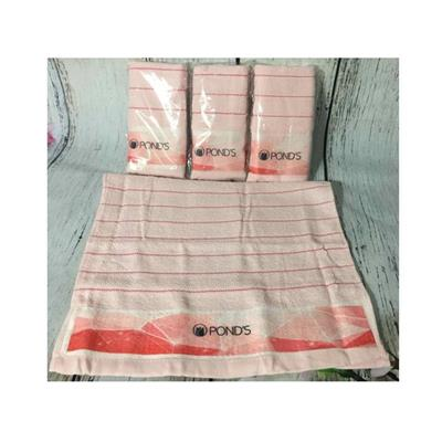 Combo 2 khăn lông Best Comfort cao cấp 75*35cm