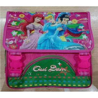 Cặp táp công chúa cho bé gái tiểu học