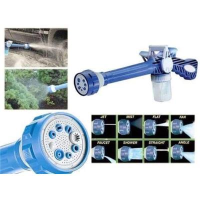 Vòi xịt nước tăng áp Ez Jet Water Canon với 8 chế độ xịt