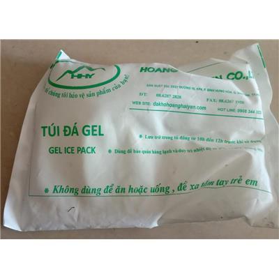 Đá khô gel giữ lạnh thực phẩm dạng túi 300gr