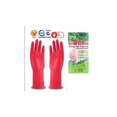Găng tay cao su siêu bền cao cấp