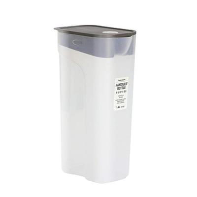 Bình đựng nước nhựa Lock&Lock có chia vạch