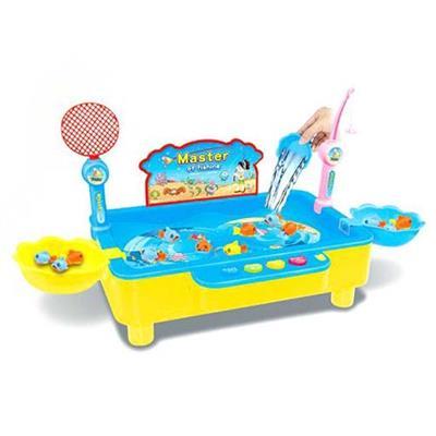 Đồ chơi câu cá dùng pin