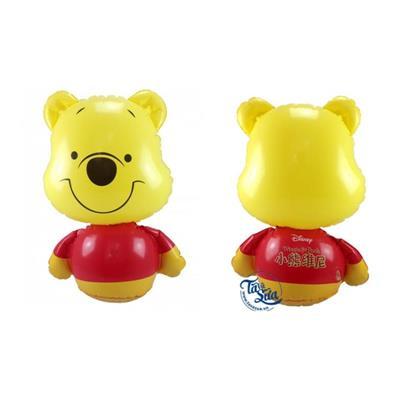 Đồ chơi lật đật Tumbler - gấu Pooh bé dễ thương
