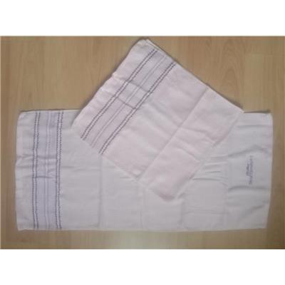 Combo 2 khăn lông Mềm mịn, siêu thấm cao cấp  Combo 2 khan long Mem min, sieu tham cao cap