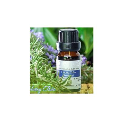 Tinh dầu hương thảo- thiên nhiên 100%