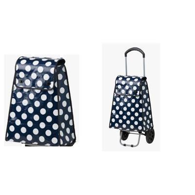 Túi lắp xe kéo shopping chống thấm Ikea Thụy Điển