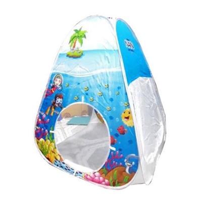 Lều khám phá đại dương cho bé