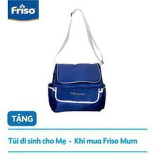 Túi đựng tiện ích đồ dùng đi sinh cho mẹ