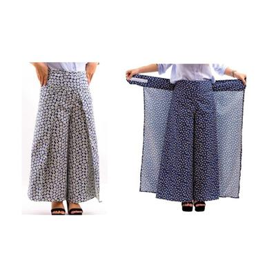 Quần váy chống nắng thông minh cao cấp