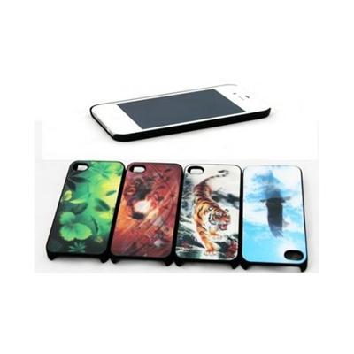 Ốp Lưng 3D xịn cho iPhone 4, 5