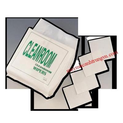 Vải lau phòng sạch - Cleanroom Wiper